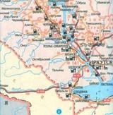 В этом году ремонт ждет 48 км автодорог Иркутской области