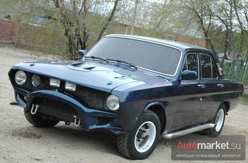 GAZ 24 VOLGA 78