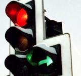 В Иркутске появился первый «бесперебойный» светофор