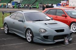 Toyota Celica GT-four WRC