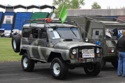 УАЗ-311514