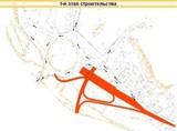 Реконструкция Маратовской развязки начнется в 2012 году