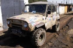 УАЗ-31512 «Китой»