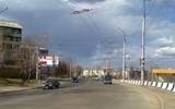 Новый светофор появился в иркутском микрорайоне Синюшина гора