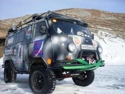 УАЗ-3962