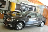 В Иркутске представлен новый Volkswagen Passat