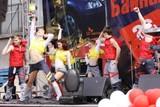 Расписание концертной программы БМШ-2011