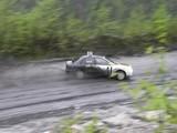 В Приангарье начинается сезон летних автоспортивных соревнований
