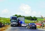 Грузовикам запретили ездить по федеральным трассам в жару