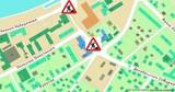 Движение на участке ул. Декабрьских Событий в Иркутске закроют на месяц