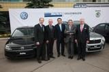 На ГАЗе будут собирать Skoda Yeti, Skoda Octavia и Volkswagen Jetta