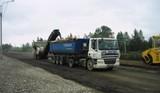 В Иркутске идет реконструкция объездной дороги в Ново-Ленино