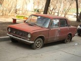 Программа утилизации старых автомобилей в России завершена