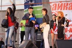 БайкалМоторШоу-2011: официальные итоги