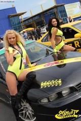 На «ОМНИ Drift Битве 2011» будет выбрана «Мисс Дрифт (Иркутск)»