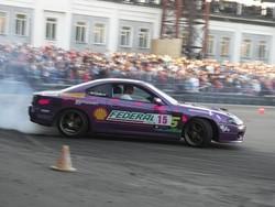 Иркутск Drift Битва – 2010. Осень