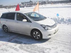 Мартовский лед'ОК – 2010