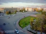 Движение транспорта ограничат в Иркутске с 11 по 14 сентября