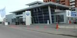 Новый дилерский центр Volkswagen открылся в Иркутске