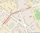 Участок улицы Трилиссера в Иркутске закроют для проезда