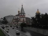 Движение в районе Нижней Набережной Иркутска будет осуществляться по новой схеме