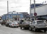 Губернатор Дмитрий Мезенцев недоволен организацией парковки возле иркутского аэропорта