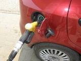 Бензин и дизтопливо в Иркутске снова дорожают