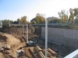 Третий пусковой комплекс Академический моста в Иркутске запустят 10 октября