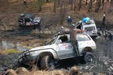 Под Шелеховом пройдут внедорожные соревнования «ОриентирOFFка-2011»