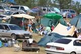 Въезд автотуристов-«дикарей» на Ольхон предлагают запретить