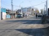 В Иркутске после реконструкции открывается для движения участок улицы Трилиссера