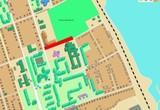 Новые изменения в схеме движения транспорта вводятся в Иркутске