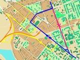 Движение по улице Байкальская в Иркутске закроют 17 октября
