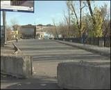 В Иркутске закрыли парковку у здания автовокзала