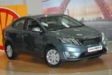 В Иркутске стартовали продажи нового Kia Rio