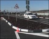 В Иркутске открыт первый в области автоматизированный автодром