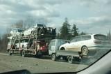 Праворульные автомобили в России поставят вне закона с июня 2012 года