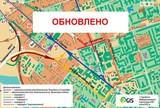 Академический мост в Иркутске: новые схемы проезда