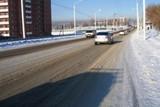 Перекрытие движения по улице Байкальская в Иркутске ожидается 10 ноября