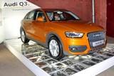 Новый бестселлер – Audi Q3