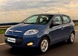 Fiat Palio и Chevrolet Cobalt