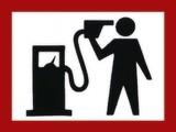Иркутяне вновь будут протестовать против высоких цен на топливо