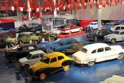 Пекинский музей классических авто