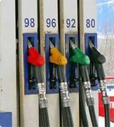 Цены на топливо в Иркутске продолжают расти