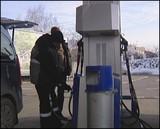 Дефицит автомобильного топлива в Приангарье вызван сбоем в поставке вагонов