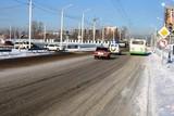 Движение на участке улицы Байкальская в Иркутске закрывается 12 ноября