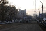 Иркутские автомобилисты привыкают к новым схемам проезда в Октябрьском районе