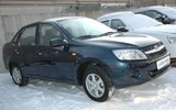Lada Granta уже в Иркутске, но купить ее невозможно!