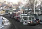 Работа светофоров на улице Седова в Иркутске была оптимизирована