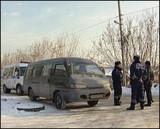На дорогах Иркутска начались проверки маршрутных такси
